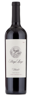 Stags' Leap Winery Merlot Napa Valley 2013 750ml